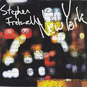 New York - Stephen Fretwell