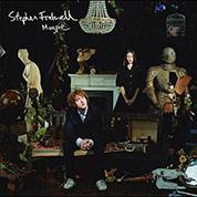 Magpie - Stephen Fretwell