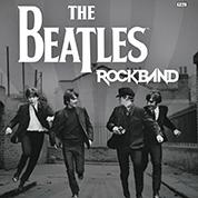 The Beatles Rockband - The Beatles / Harmonix