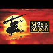 Miss Saigon: 25th Anniversary [DVD] - London Cast