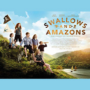 Swallows and Amazons - Ilan Eshkeri