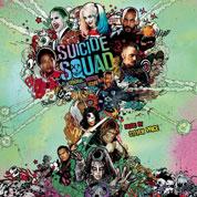 Suicide Squad (OST) - Steven Price