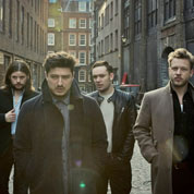 Absolute Radio Live Tracks - Mumford and Sons