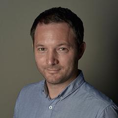 Jeremy Huffelmann