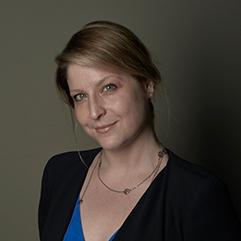 Rachel Haller
