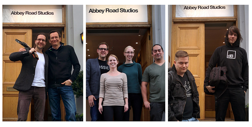 Less Than A Month Left To Apply For Abbey Road Red's Music Tech Incubator