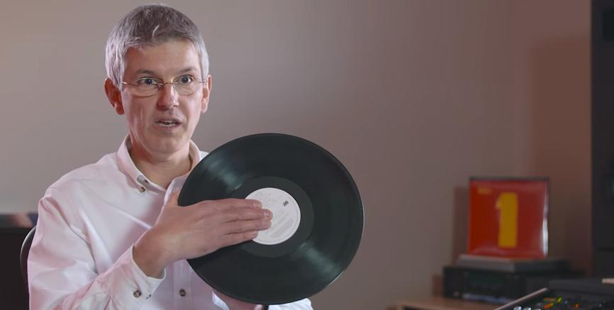 Mastering Tips For Vinyl