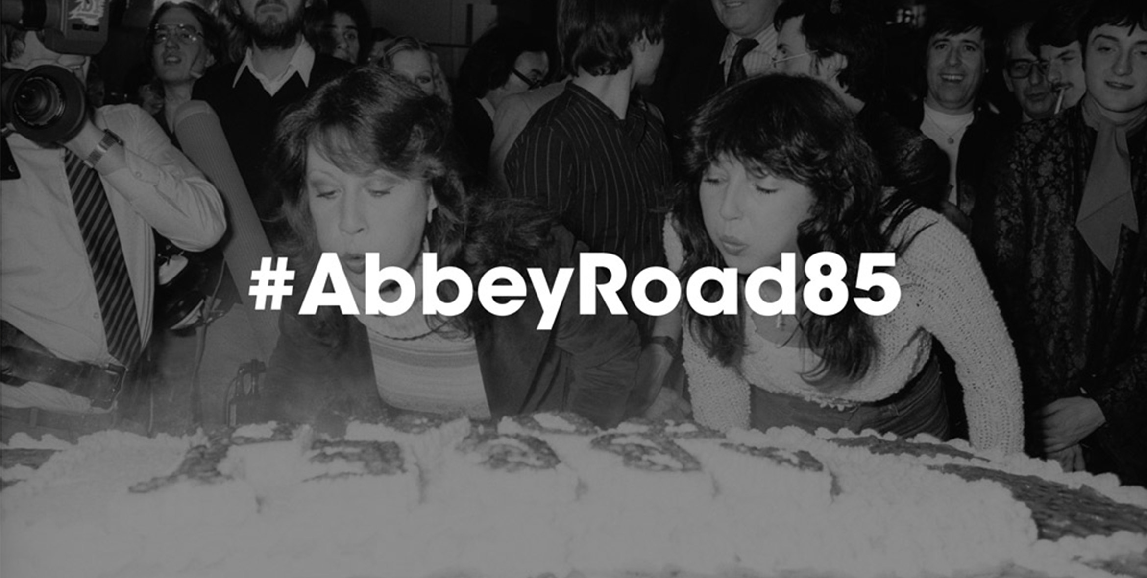 Friends Of Abbey Road Share Their Birthday Messages