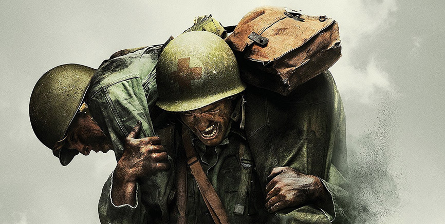 Rupert Gregson-Williams On Recording Hacksaw Ridge