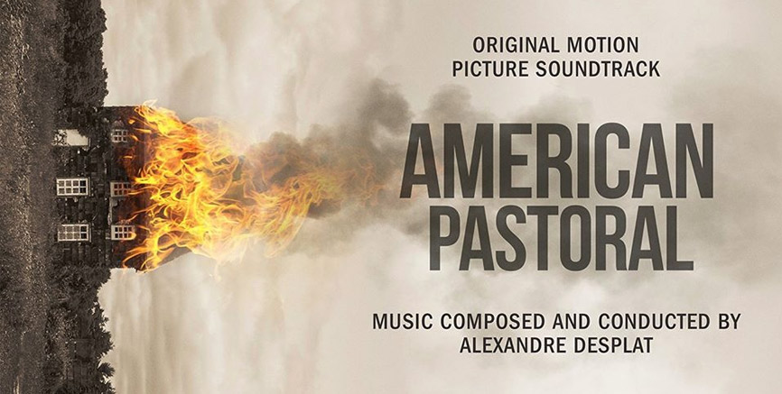 American Pastoral Soundtrack