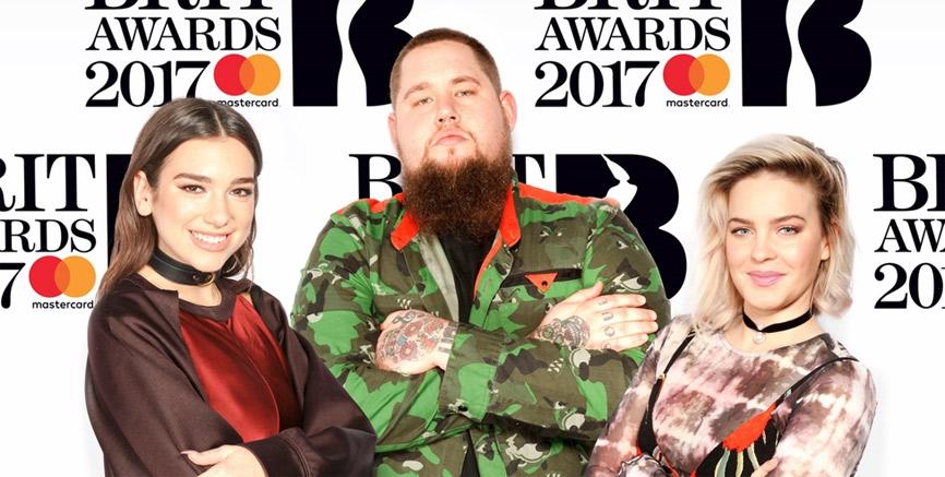 BRITs 2017 Critics' Choice Sessions